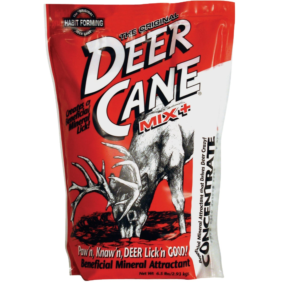 6.5LB DEER CANE MIX - 66596 by Evolved Habitats