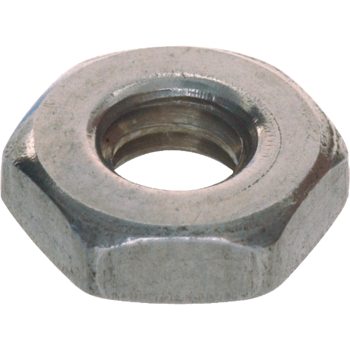 6-32 SS MACH SCREW NUT