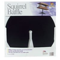 Squirrel Baffle, SQB