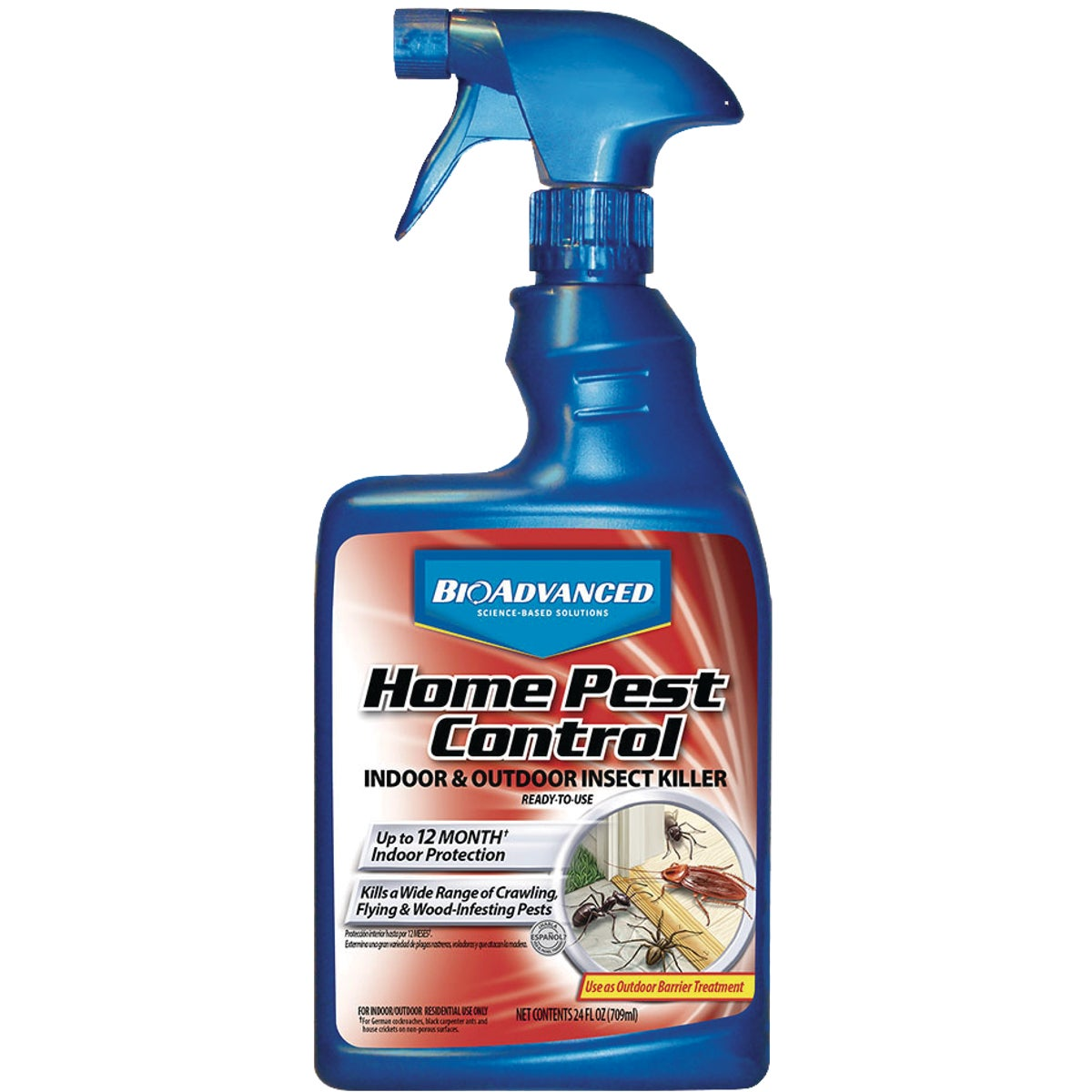 24OZ HOME PEST CONTROL - 502790A by Bayer Advanced Llc