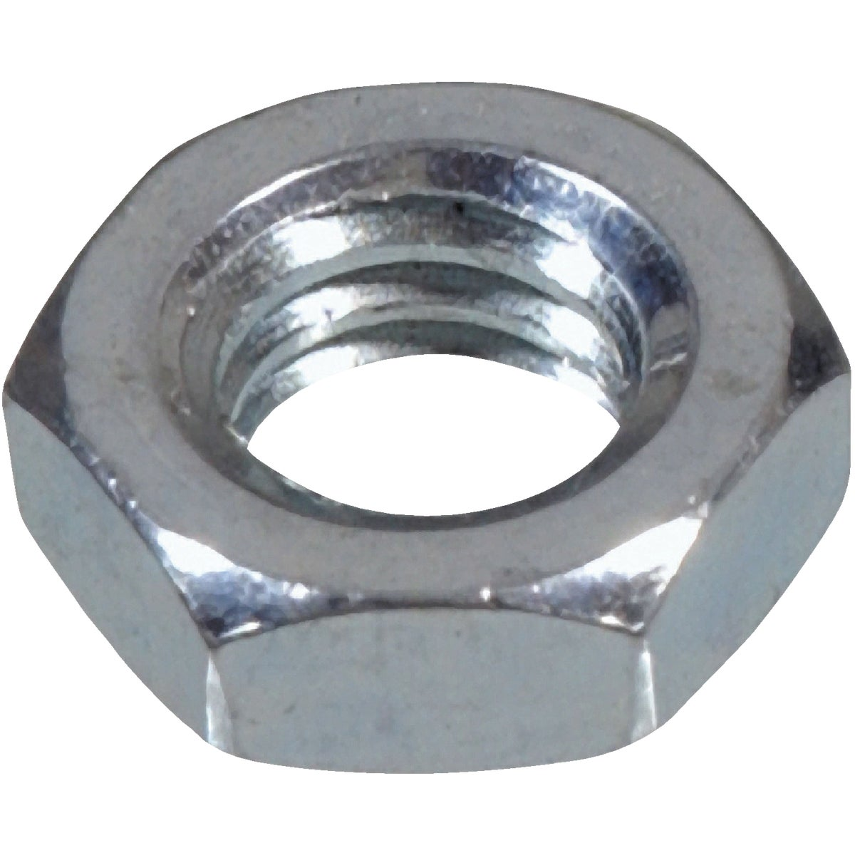 10-24 SS MACH SCREW NUT