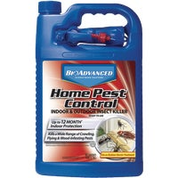 Bayer GAL HOME PEST CONTROL 502795A