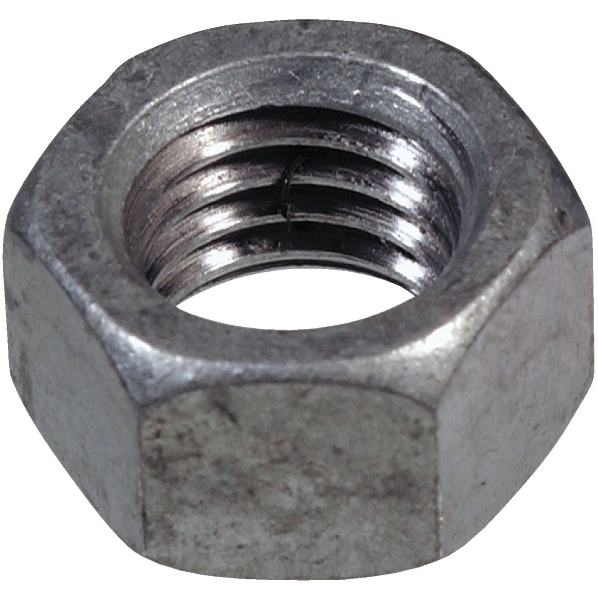 1/2-13 SS HEX NUT