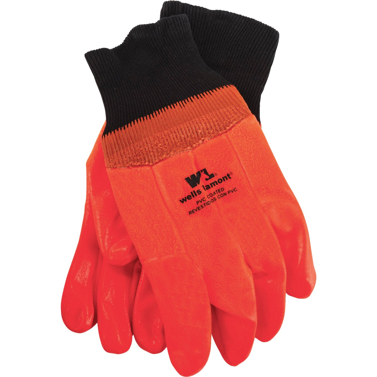 ORNG PVC INSULATED GLOVE - 164 by Wells Lamont