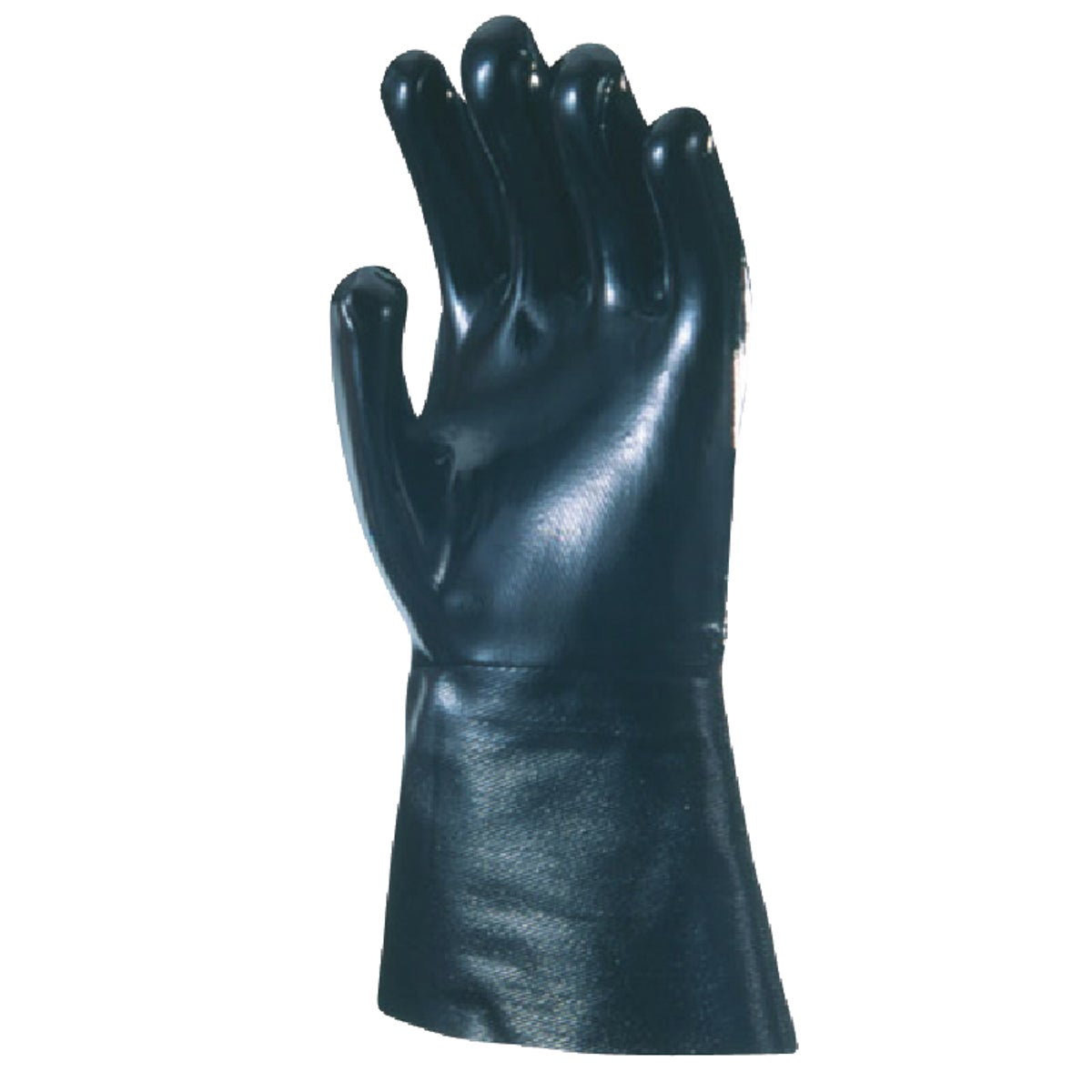 "12"" BLK NEOPRENE GLOVE - 192 by Wells Lamont"