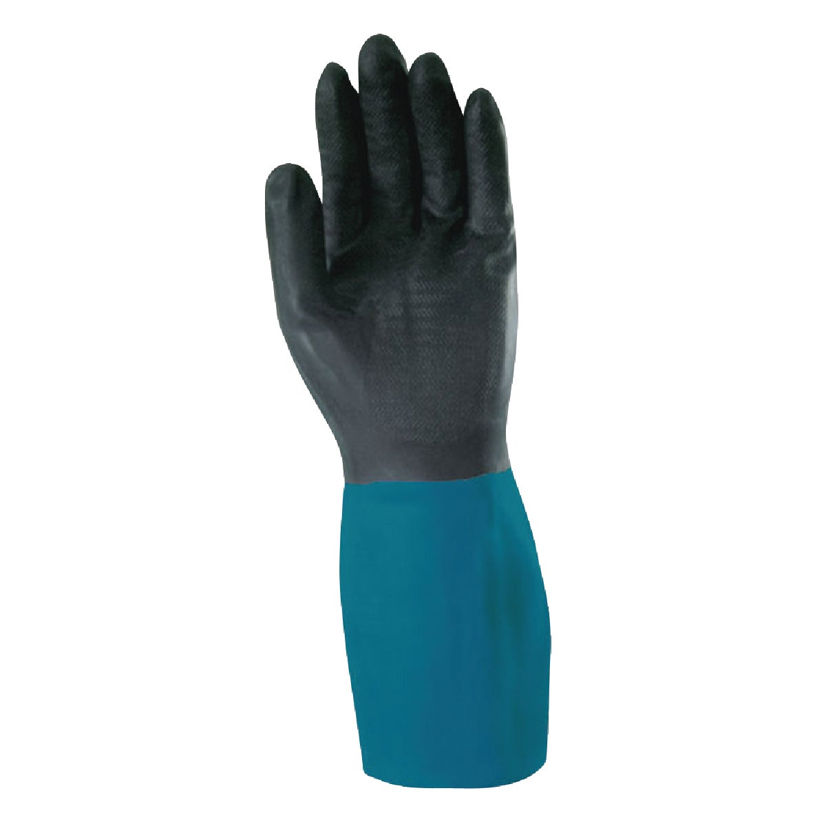 "13"" LATEX NEOPRENE GLOVE"