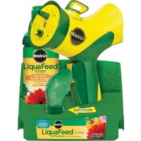 Miracle-Gro Liquafeed Starter Kit Hose End Sprayer, 1016111