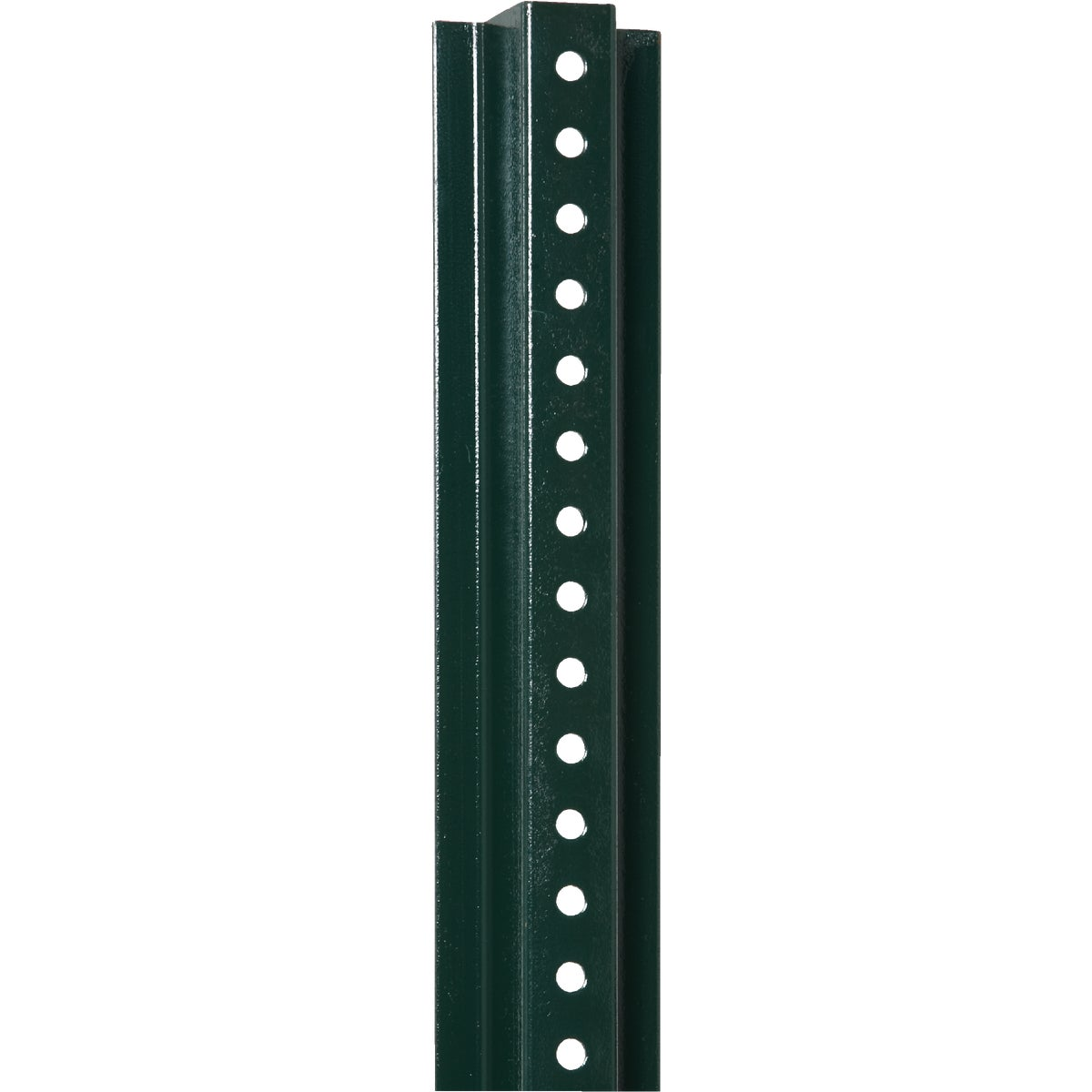 8' GRN SIGN POST