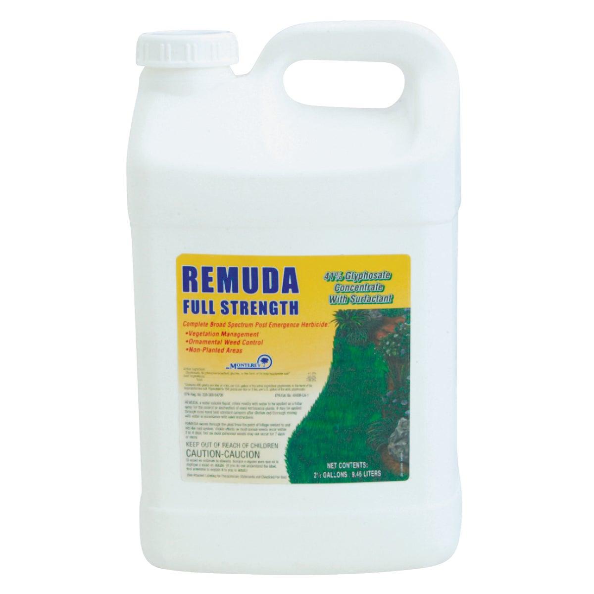 2.5GAL REMUDA HERBICIDE - LG5195 by Monterey Lawn&garden