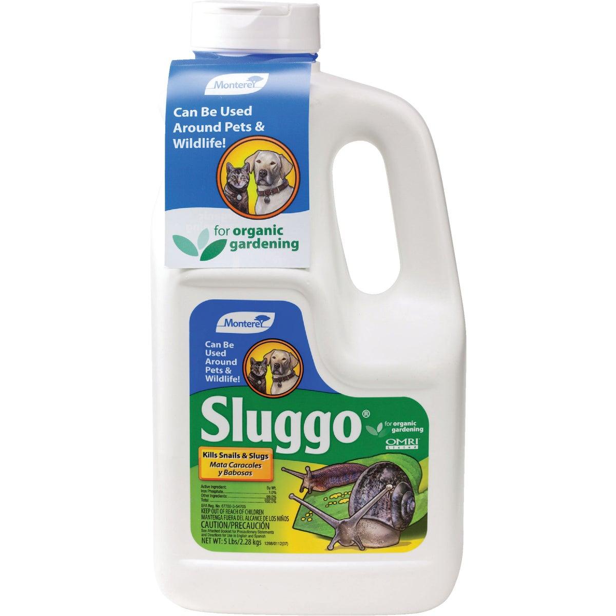 5LB SLUGGO - LG6530 by Monterey Lawn&garden