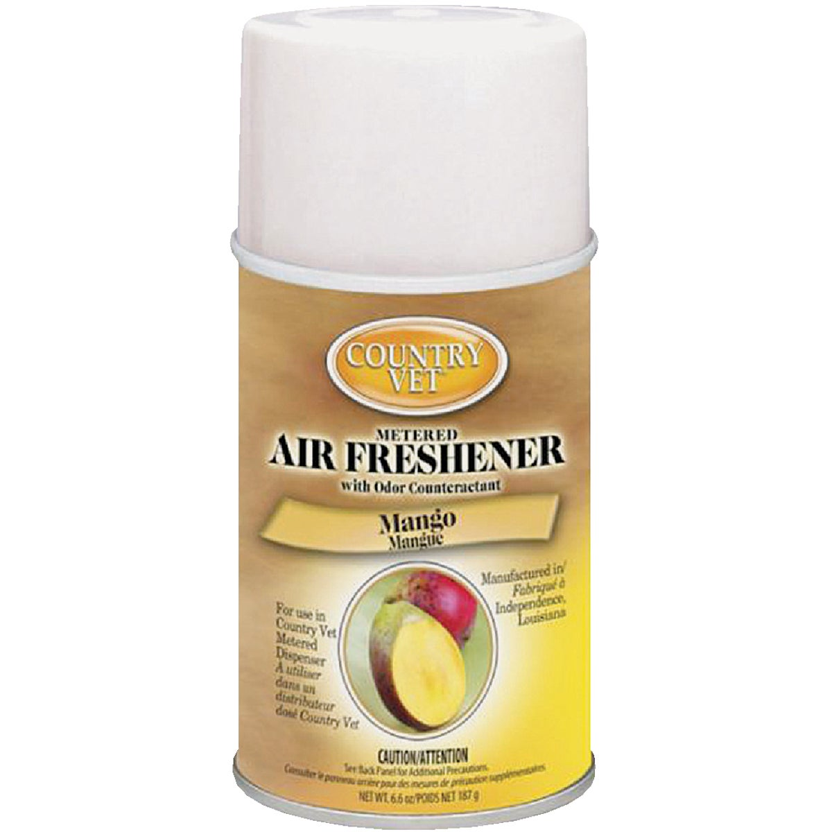MANGO AIR FRESHENER - 33-2960CVCA by Zep Enforcer Inc