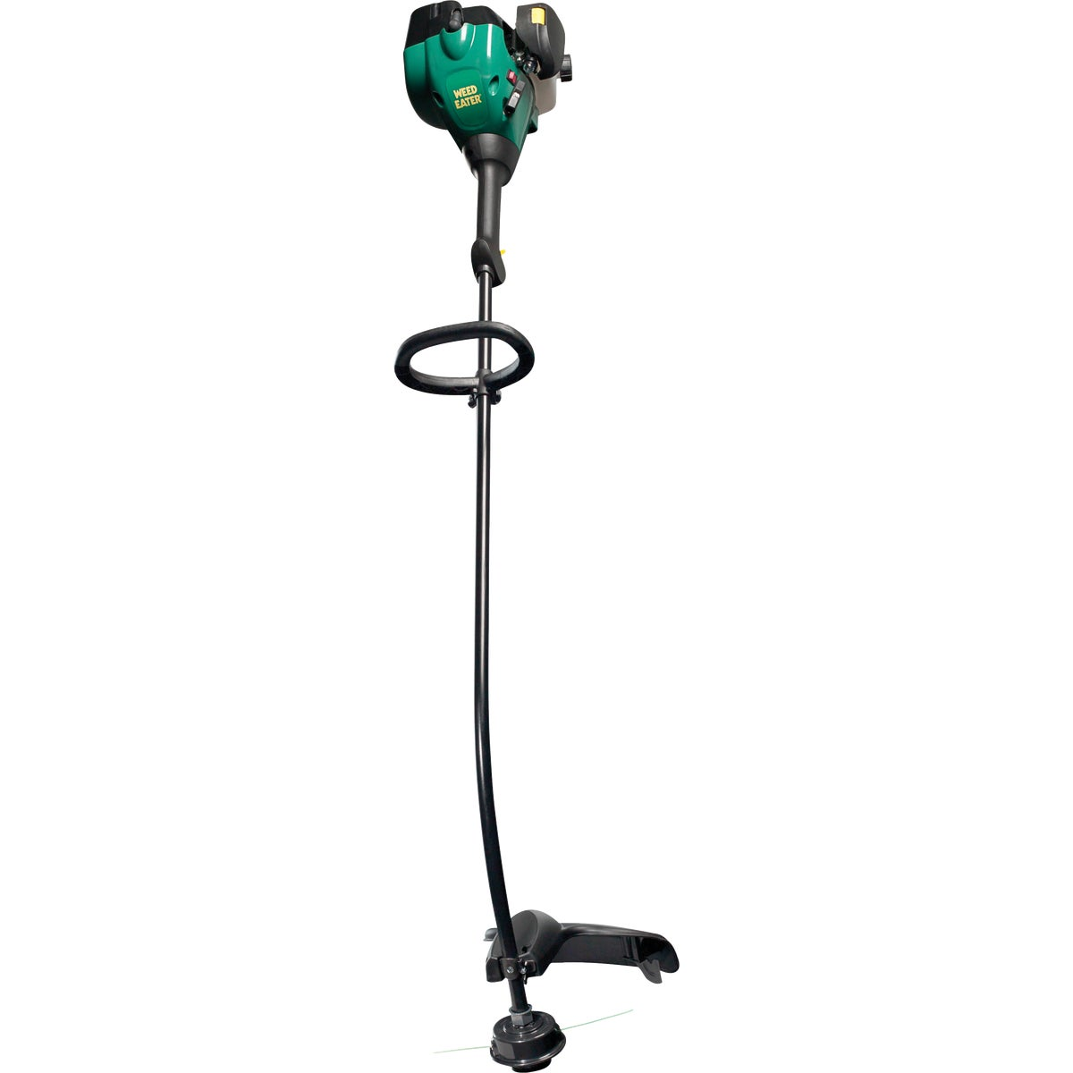 "15"" 2-CYCLE TRIMMER"