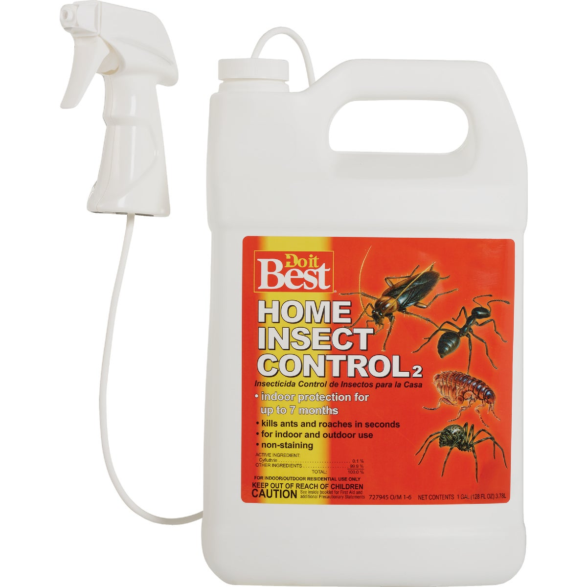 GAL HOME PEST CONTROL - 727945 by Maid Brands Inc