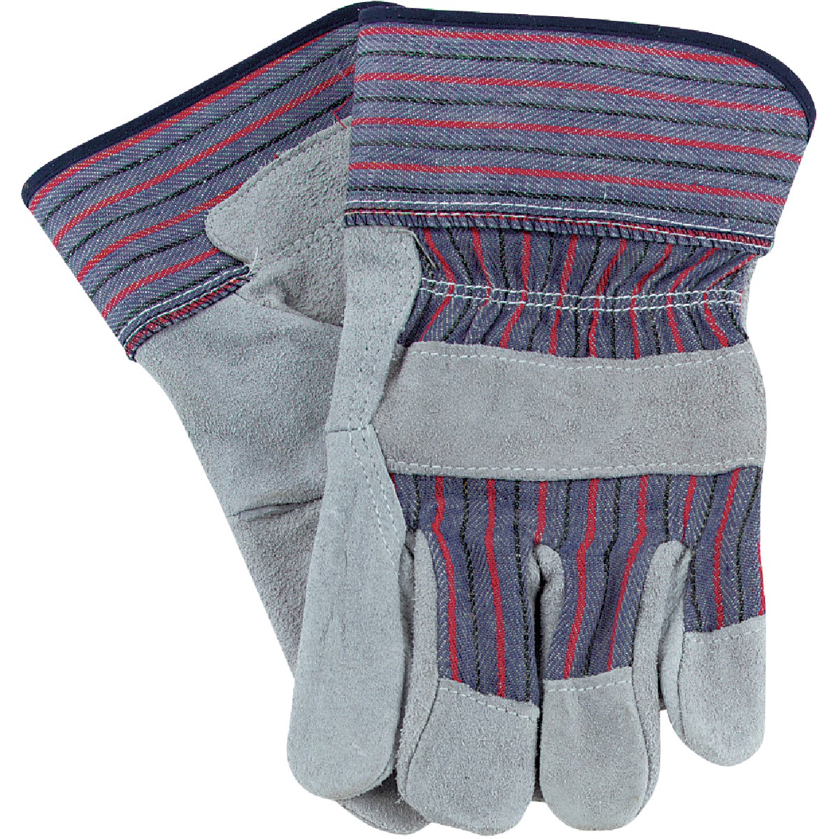 XL MENS LTHR PALM GLOVE