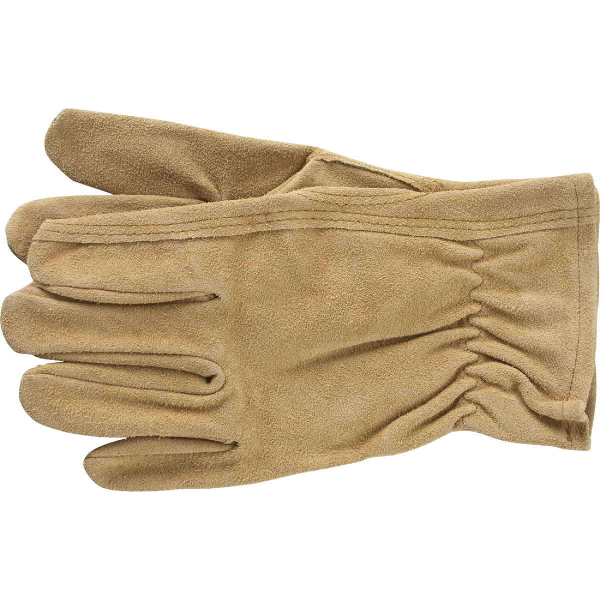 MED SUEDE LEATHER GLOVE - 728467 by Do it Best