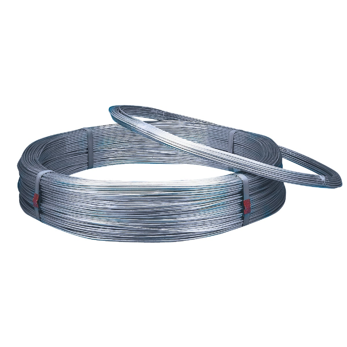 4000' SMOOTH COIL WIRE