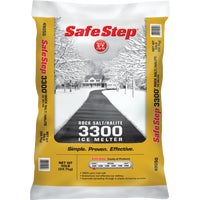 50Lb 3300 Rock Salt