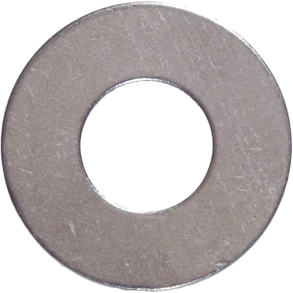 #6 SS FLAT WASHER - 830552 by Hillman Fastener
