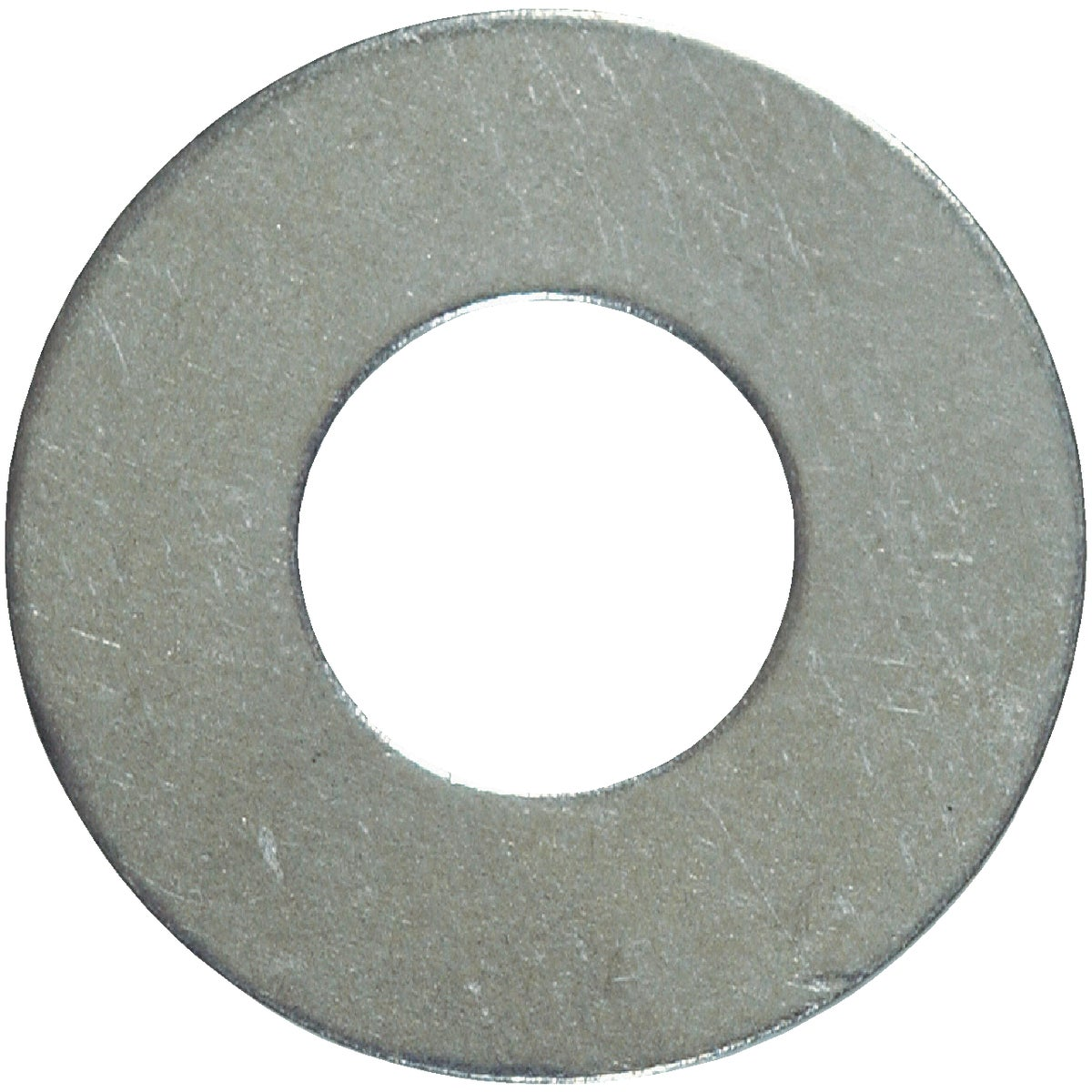 #8 SS FLAT WASHER