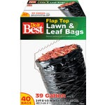Lawn And Leaf Bag.