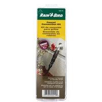 Rain Bird Hose-To-Drip Adapter Kit, FCKIT-1PK