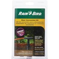 Rain Bird Pop-Up-To-Drip Kit, RCKIT-1PS