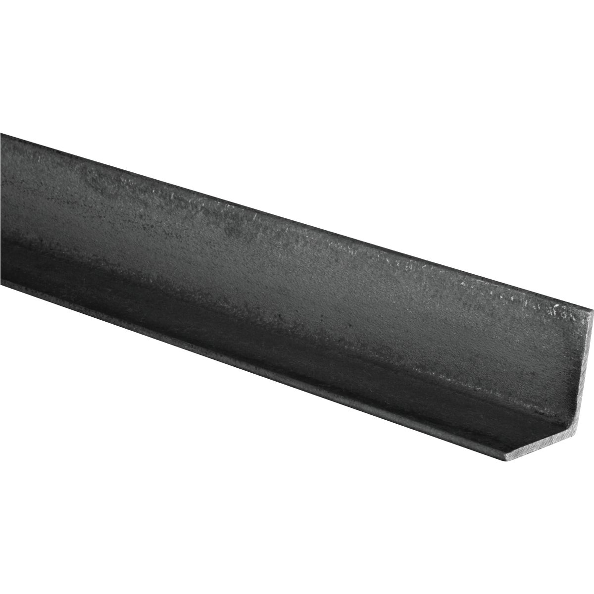 1/8X1X6' HR STEEL ANGLE - N215442 by National Mfg Co