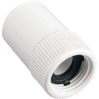 PVC Irrigation Hose-To-Pipe Fitting, 53360