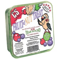 C. & S. Prod. FRUIT AND NUT SUET 12549
