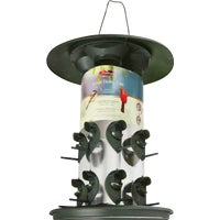 Woodstream TRIPLE TUBE BIRD FEEDER 369