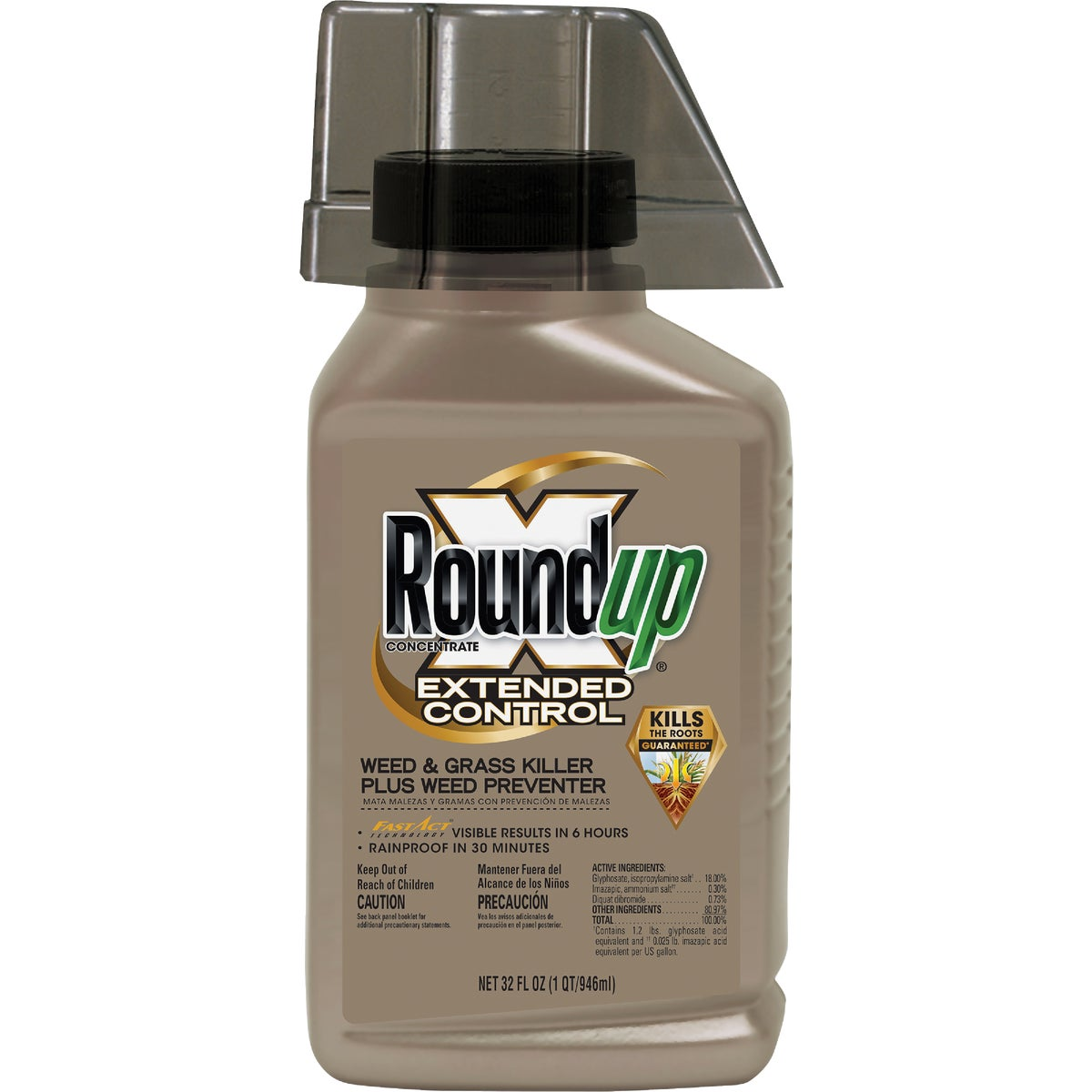 32OZ CONC EXTEND ROUNDUP