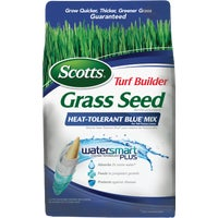 The Scotts Co. 7# H.T. BLUEGRASS SEED 18202