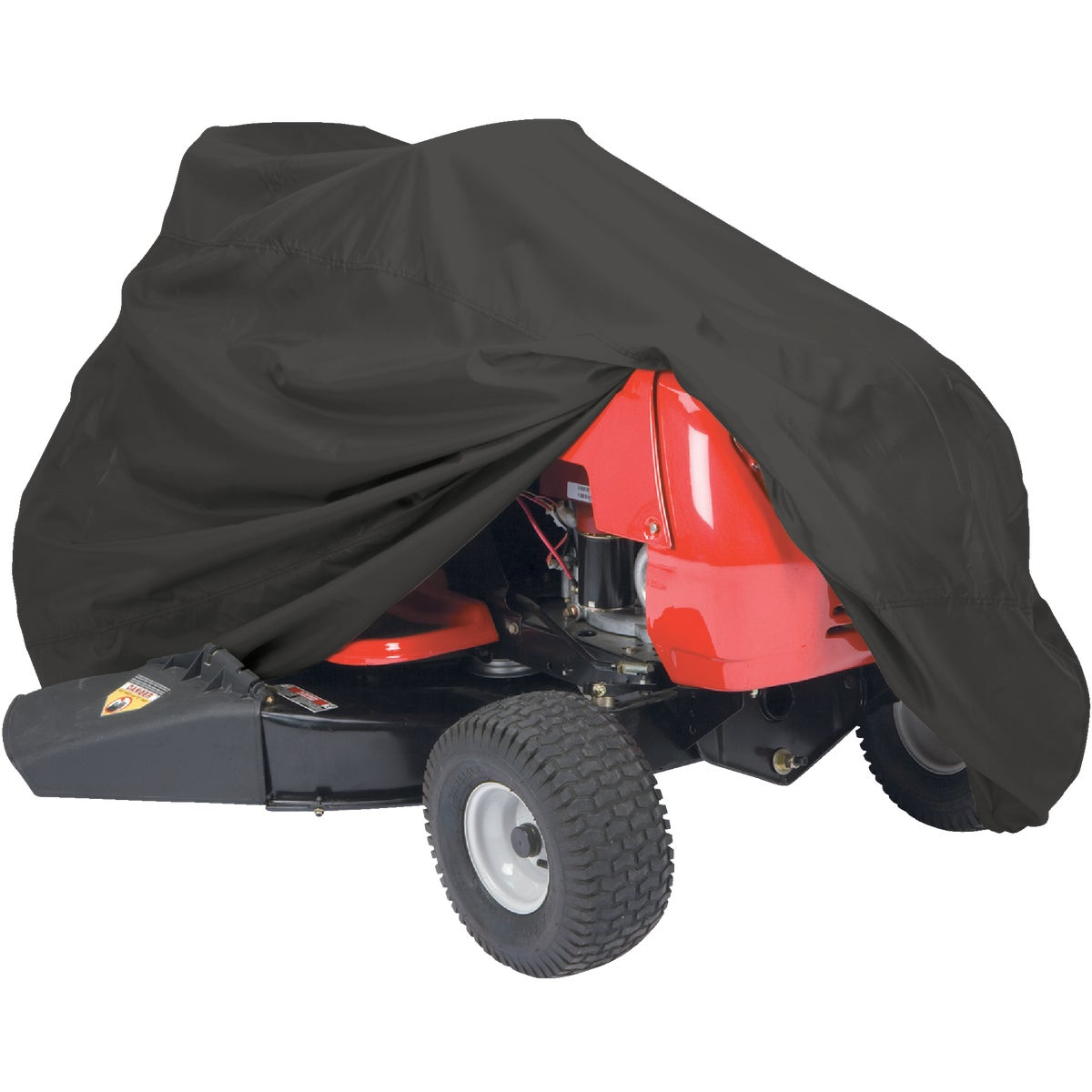 UNIV FIT TRACTOR COVER - 490-290-0013 by Arnold Corp