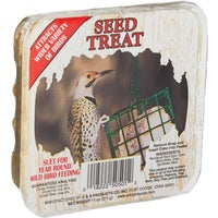 C&S Treat Wild Bird Suet, CS1250501