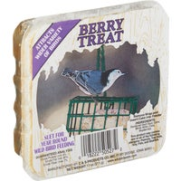 C. & S. Prod. 11OZ BERRY TREAT SUET CS1250527