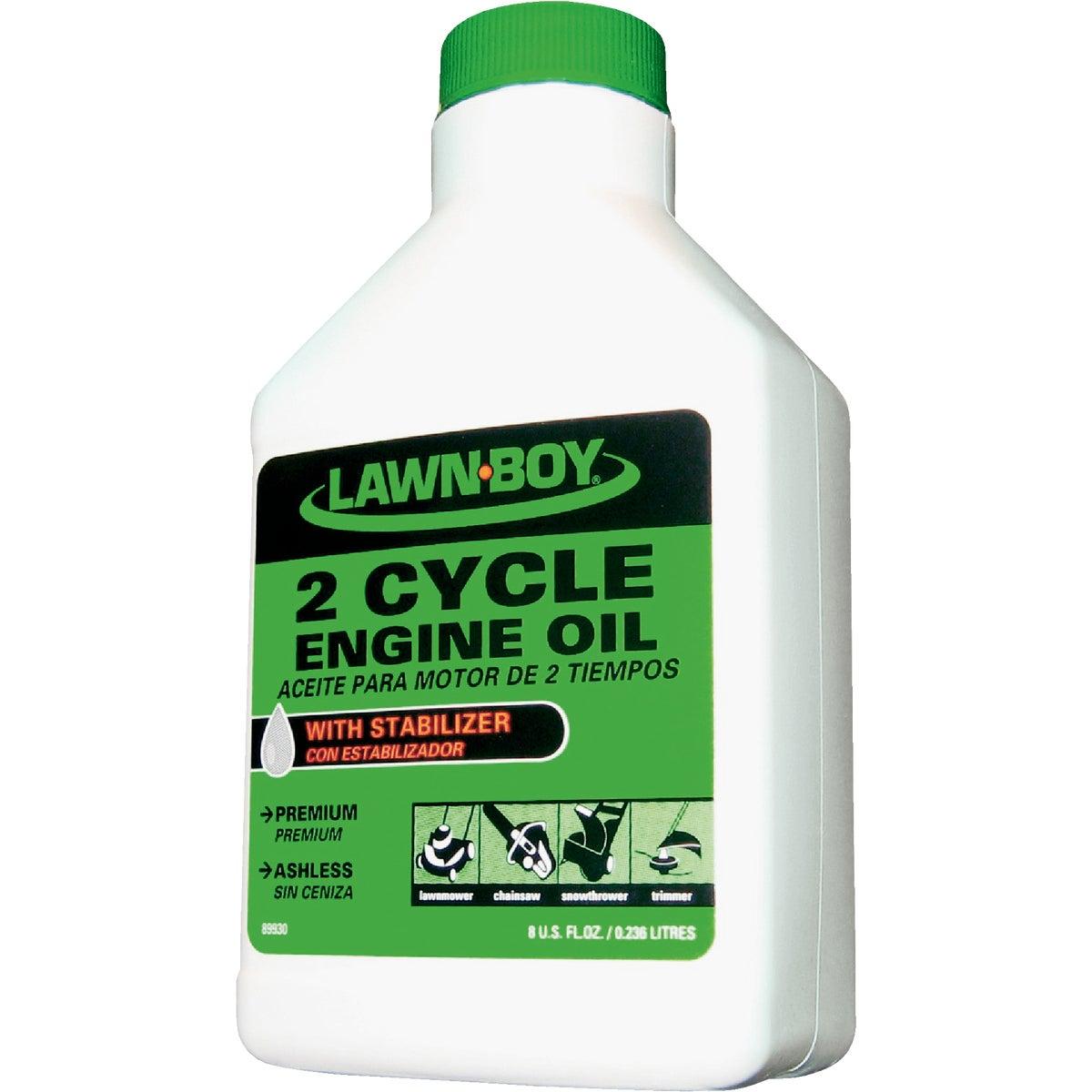 8OZ 2-CYCLE OIL - 89930 by Toro/ Lawnboy