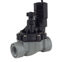 Electric In-Line Sprinkler Valve With Flow Control, CPF075