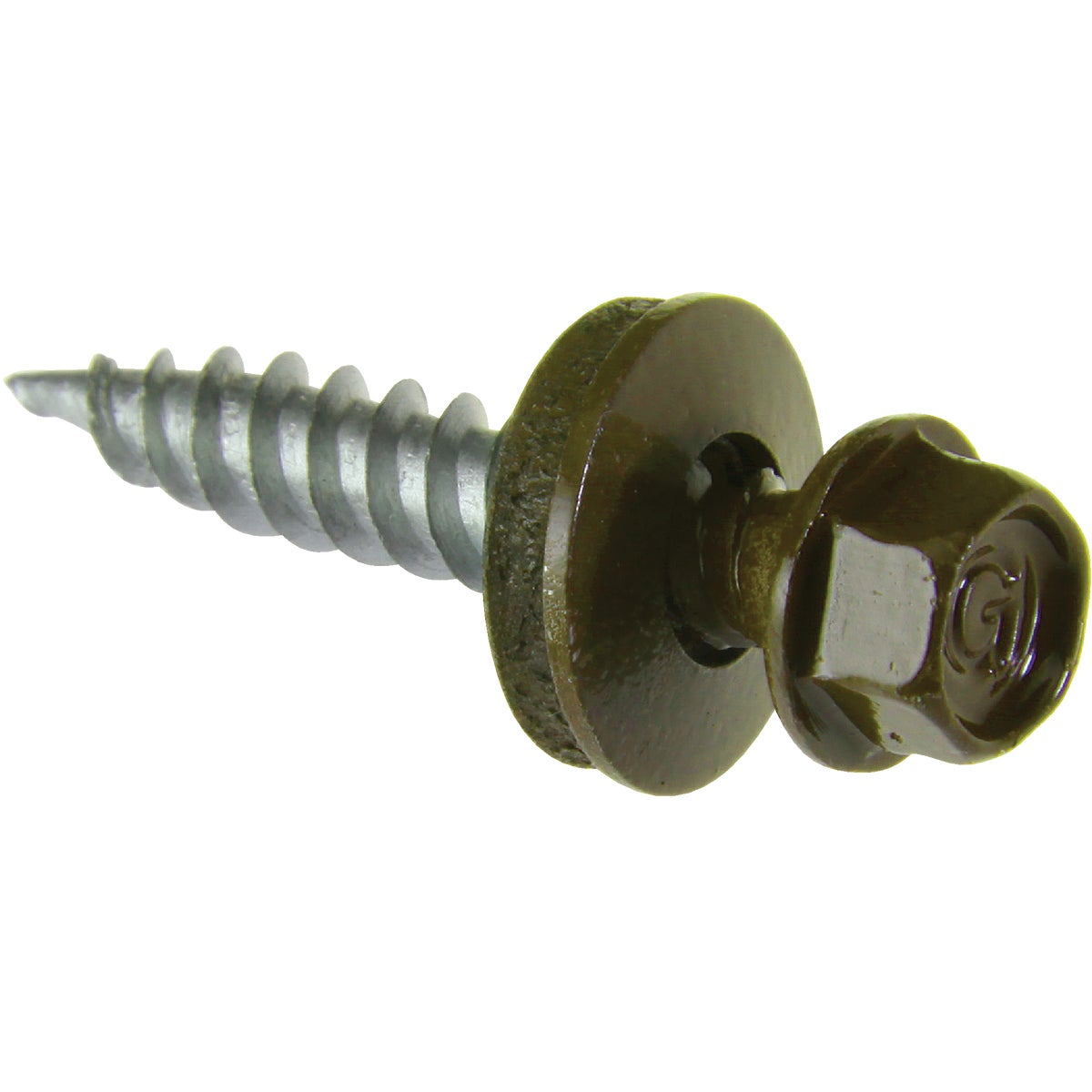 250PC 1-1/2GRN FRM SCREW - 731579 by Primesource