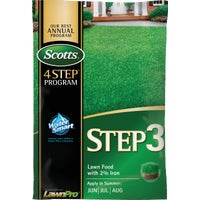 The Scotts Co. 15M STEP 3 FERTILIZER 33045