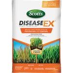 Scotts Lawn Fungus Control Granular 37605B