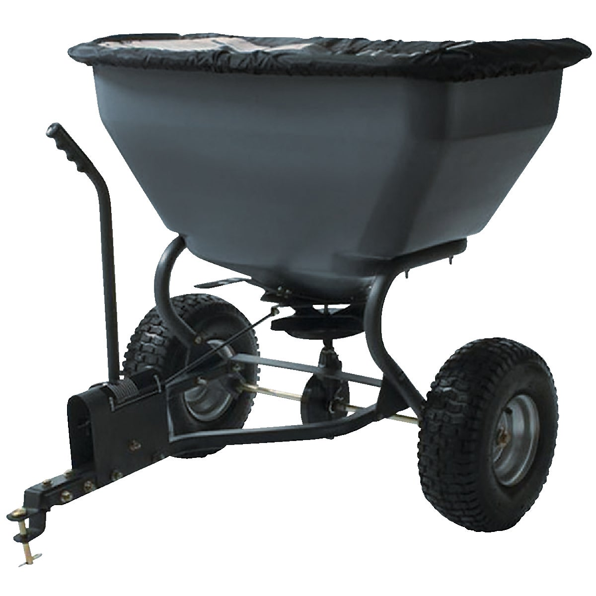 200LB ATV TOW SPREADER - TBS7000RDOS by Precision Prod Inc