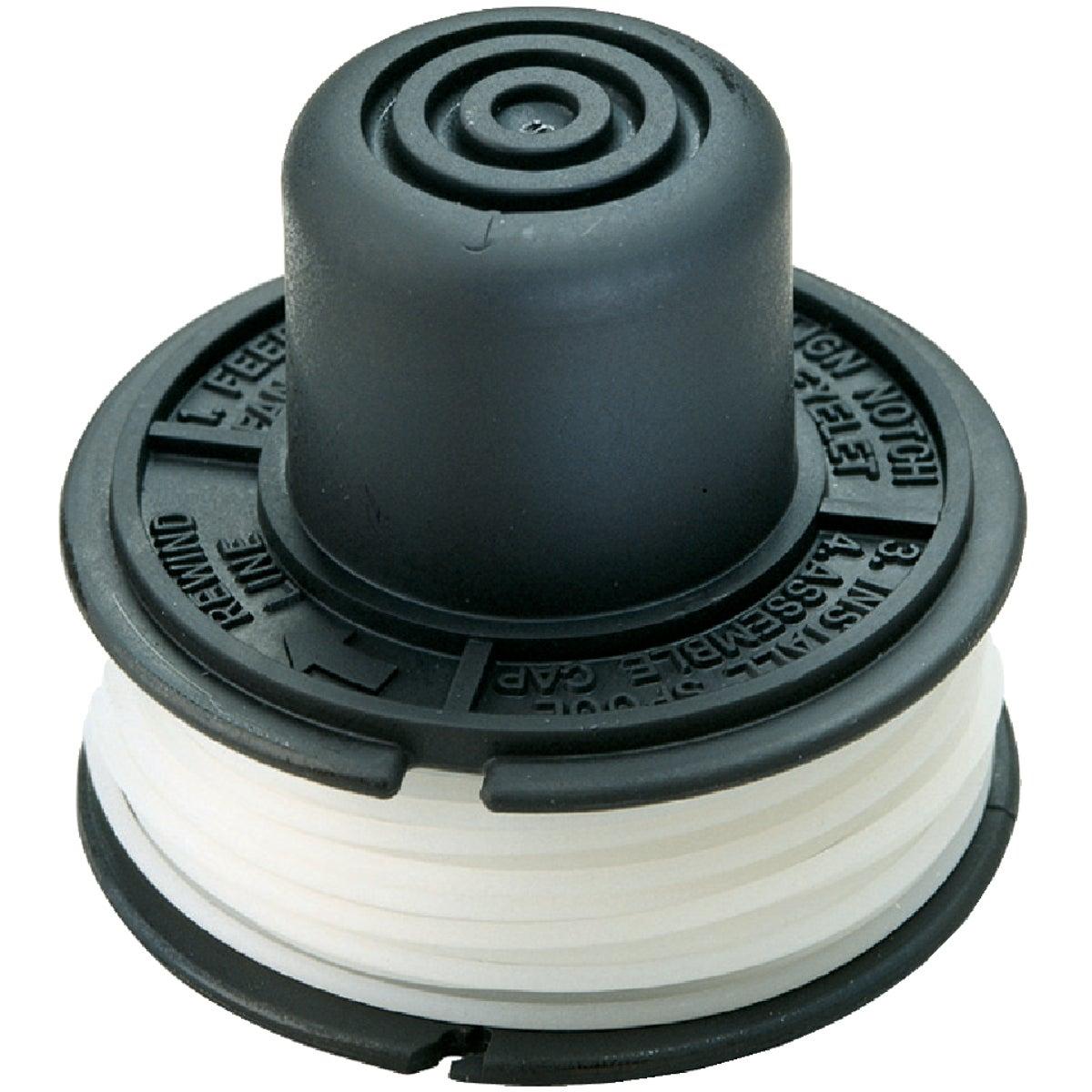 Black & Decker Bump Feed Trimmer Line Spool, RS-136