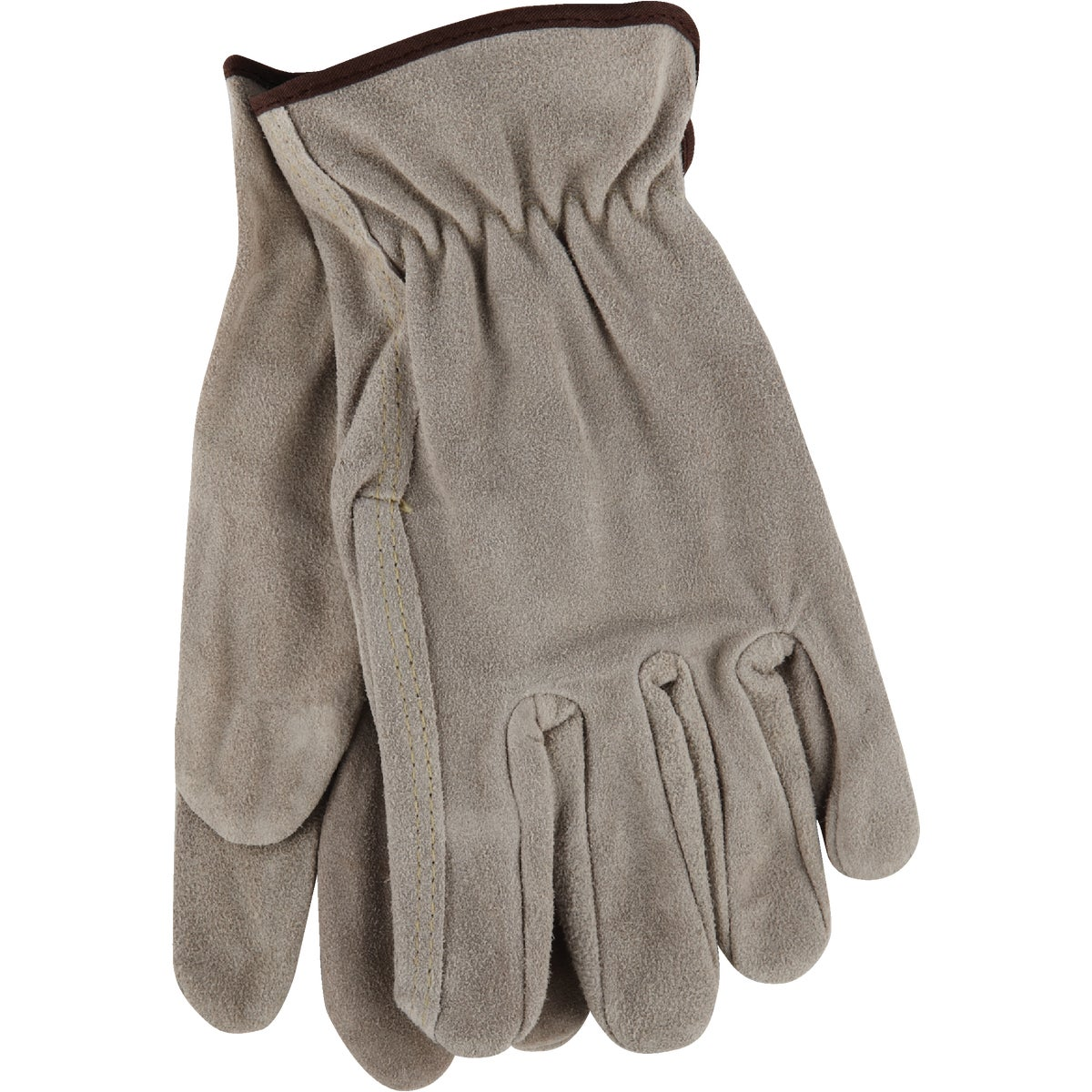 MED SUEDE LEATHER GLOVE - 732125 by Do it Best