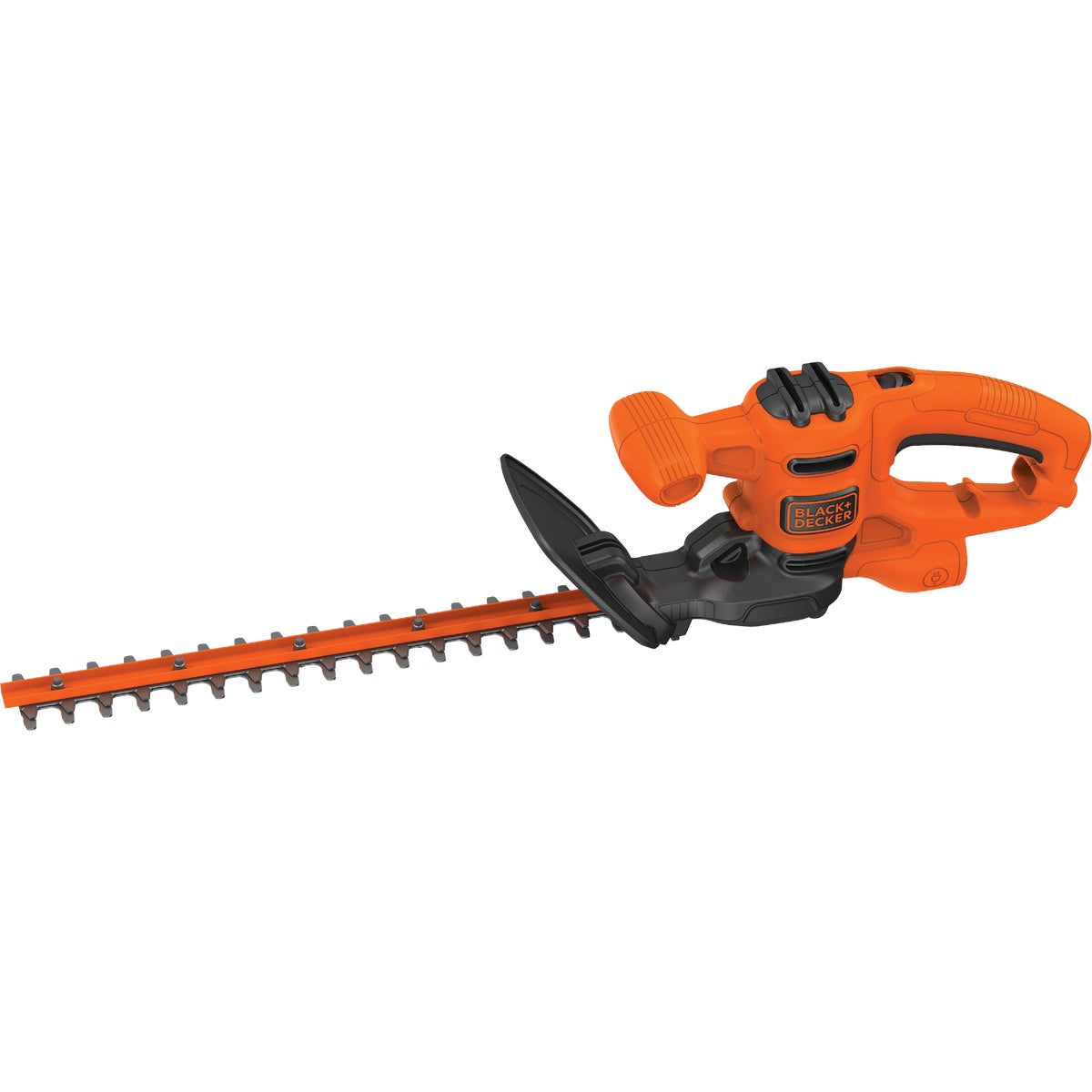 "16"" HEDGE TRIMMER - TR116 by Black & Decker"