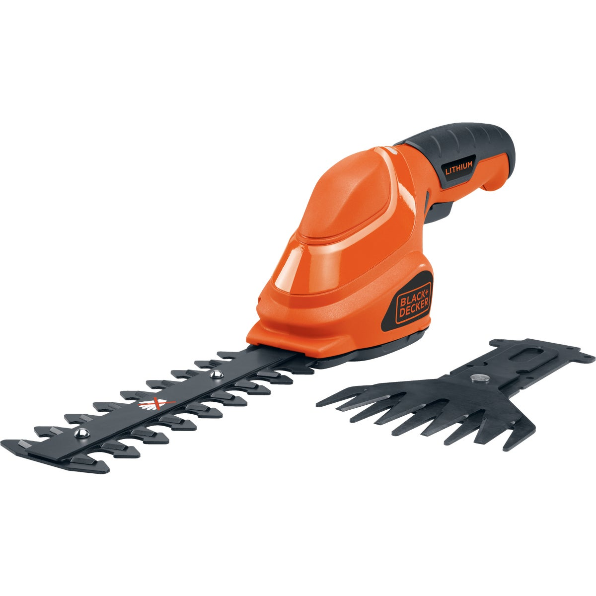 SHEAR/SHRUBBER COMBO - GSL35 by Black & Decker