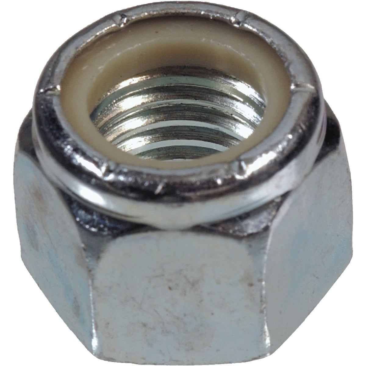 10-32 NYL INSRT LOCK NUT - 180144 by Hillman Fastener