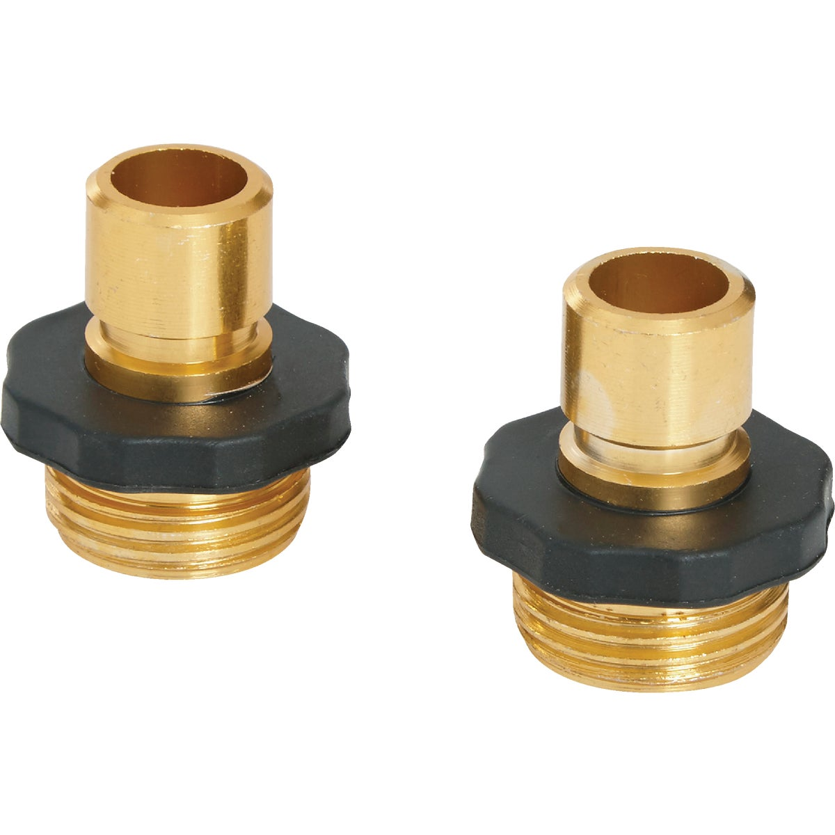 MALE QUICK BRASS COUPLER - DIB09QCM by Bosch G W Gs