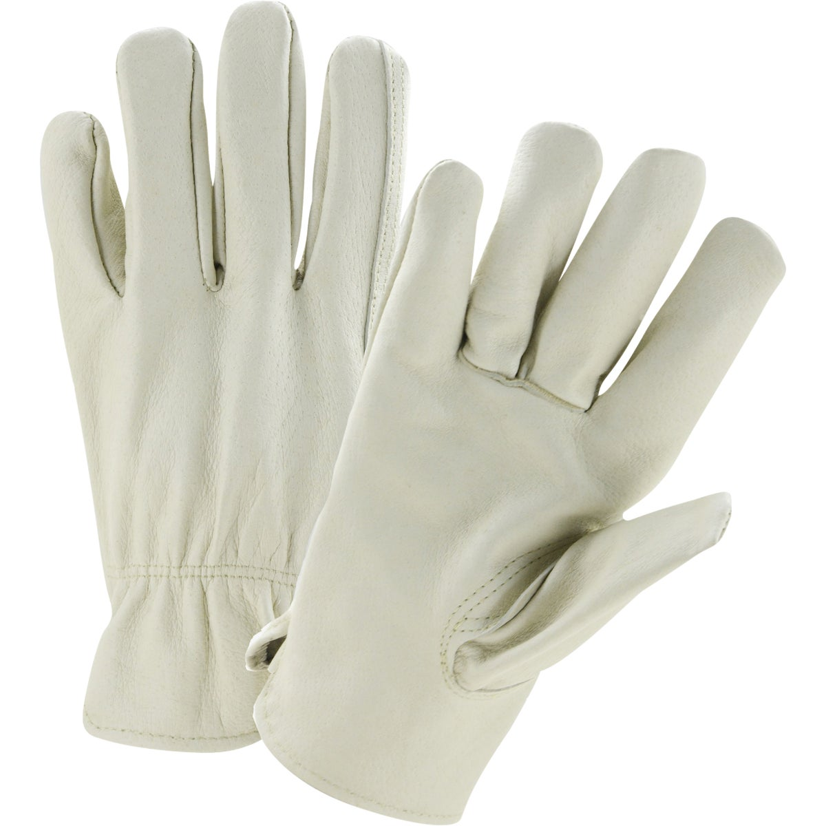 LRG GRAIN PIGSKIN GLOVE - 1133L by Wells Lamont