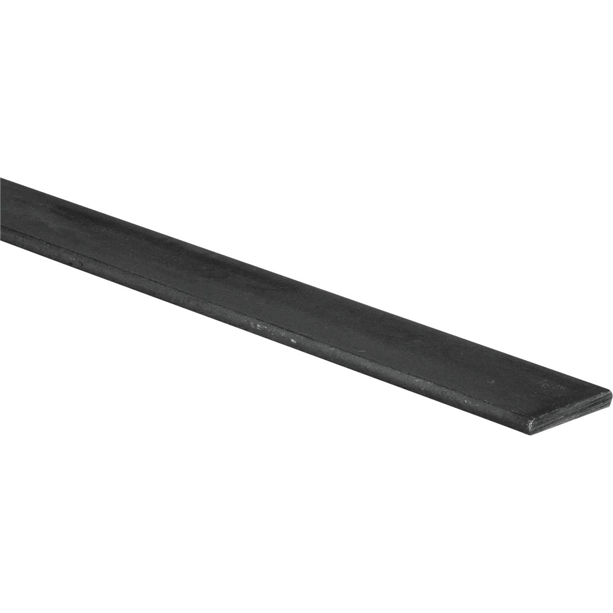 1/8X1/2X3'HR STL FLT BAR - N316158 by National Mfg Co