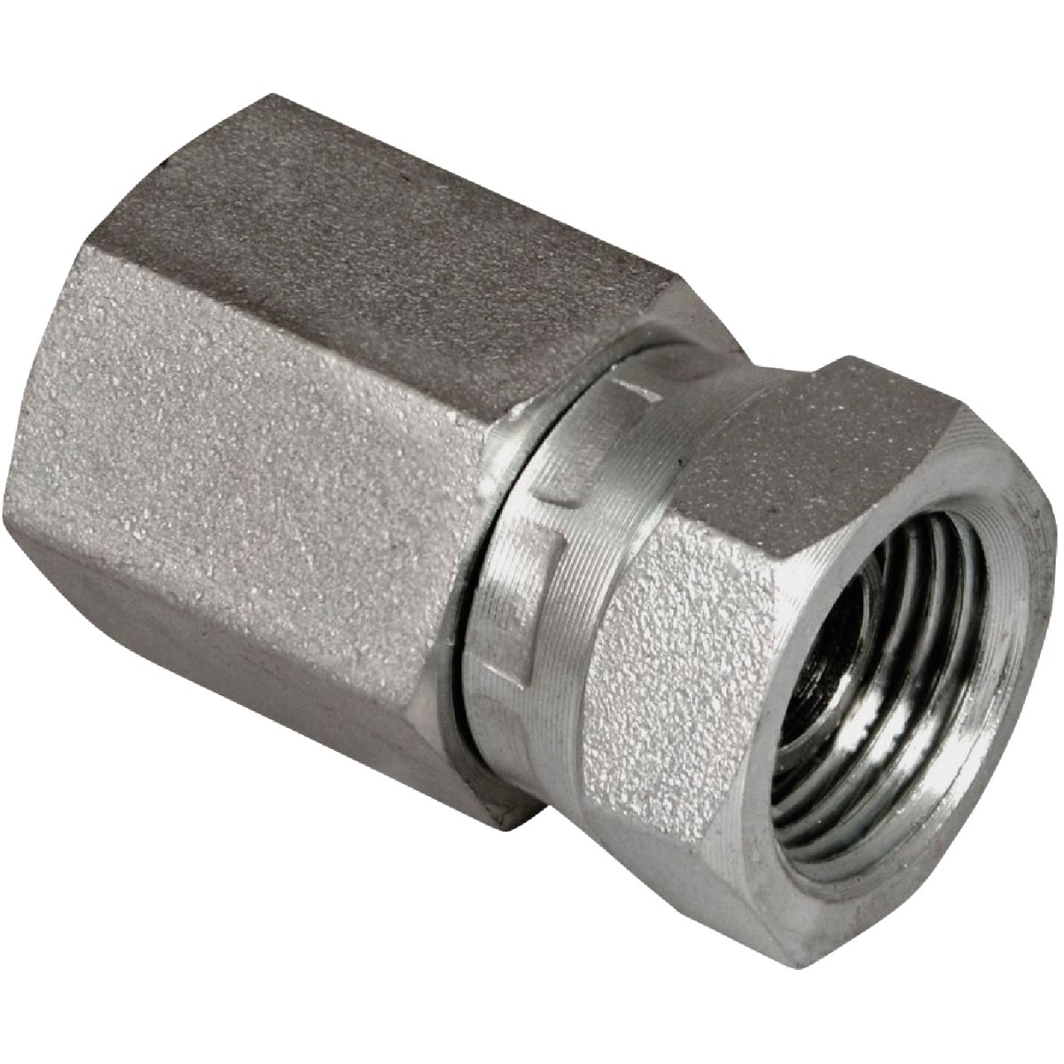 1/2FX1/2F SW HYD ADAPTER - 39004800 by Apache Hose Belting